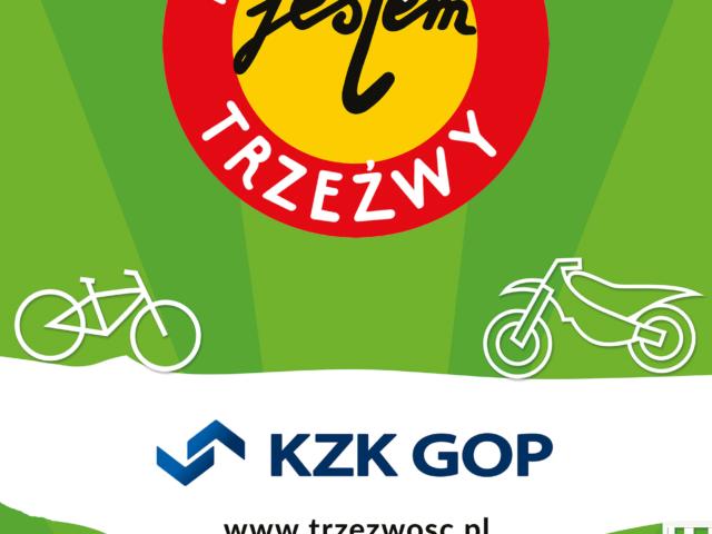 Partner kampanii – KZK GOP